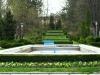 Intrare Parc Băile Bovora