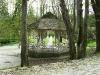 Foişorul din Parcul Băile Govora