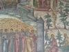 Mânăstirea Hurezi - pictură de exterior