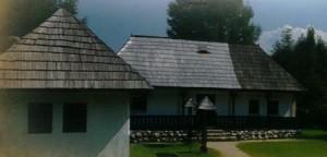 Muzeul Satului Bran