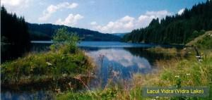 Lacul Vidra 2