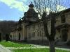 Pavilion Central de Tratament Băile Govora