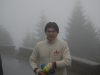 Bogdan, la 8 grade celsius pe ploaie