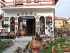 Atelier de ceramică Horezu - exterior