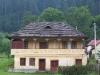 Casa veche din Rucăr