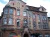 Clădire veche din Braşov
